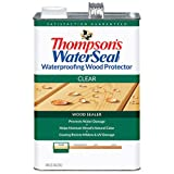 THOMPSONS WATERSEAL 21802 1.2-Gallon VOC Wood Protector