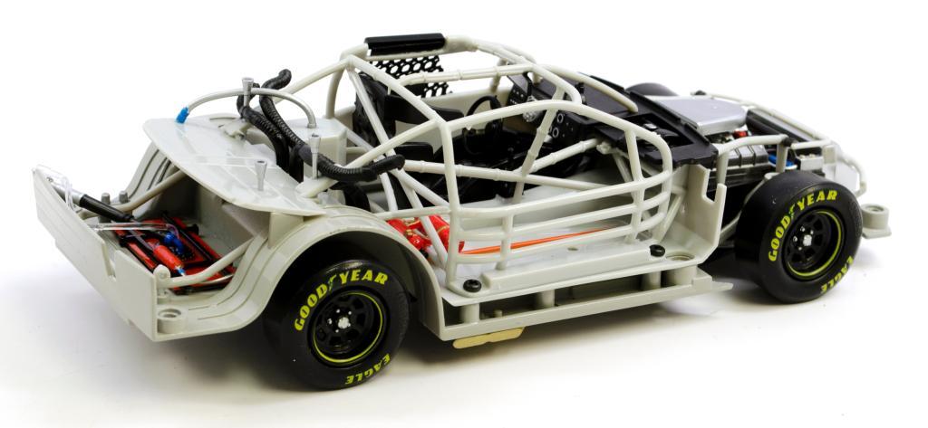 Amazon Com Greg Biffle 16 3m Ford Fusion 2014 Nascar Diecast Car