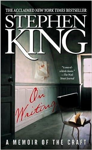 On Writing: Amazon.es: Stephen King: Libros