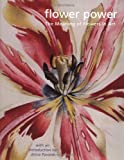 img - for Flower Power: The Meaning of Flowers in Art, 1500-2000 book / textbook / text book