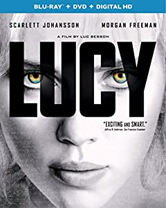 Cover Image for 'Lucy (Blu-ray + DVD + DIGITAL HD with UltraViolet)'