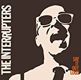 51lO2%2BEyvGL. SL160  - SWMRS & The Interrupters Bring Down Irving Plaza, NYC 12-9-17