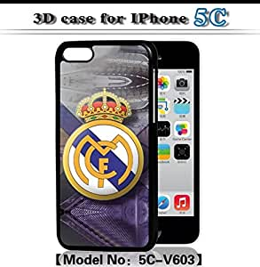3d Cool Design Cartoon Flash Effect Hard Cover Case for Iphone 5C (21)