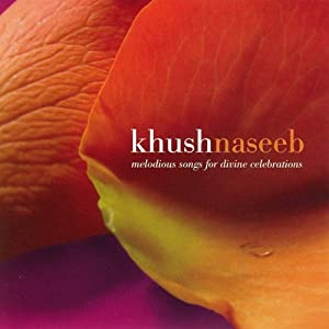 Khush Naseeb Audiobook