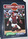 Johnny Bench, Mike Shannon, 0791011682