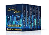 Lovers Lane: 6 Tales of Romantic Intrigue offers