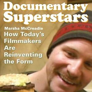 Documentary Superstars Audiobook
