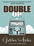 img - for Double Up (Davis Way Crime Caper) book / textbook / text book
