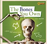 The Bones You Own, Becky Baines, 1426304110