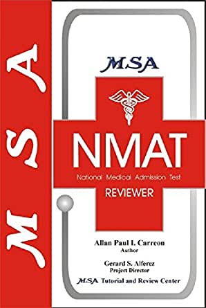 Msa nmat reviewer english edition ebook allan paul for Window 4 nmat