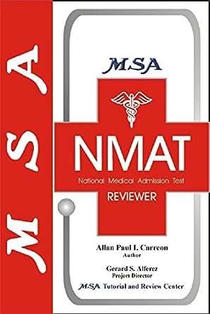 Nmat Reviewer Pdf