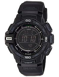 Casio Pro Trek Black Watch PRG-270-1A
