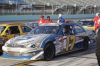 Kentucky Speedway Drive 8 Minute Session Nascar Racing Experience