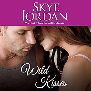 Wild Kisses Audiobook