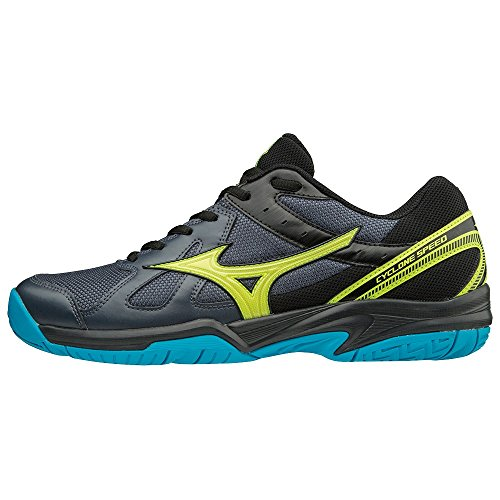 Basses Syellow Sneakers 001 Speed Mizuno Oblue Homme Cyclone Hawaiocean Multicolore Cqpcwt