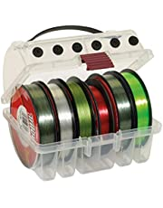Line Spool Box (Clear, Small) (New Version)