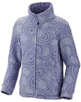 Columbia Explorers Delight Printed Fleece Jacket