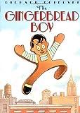 The Gingerbread Boy, Richard Egielski, 0064437086
