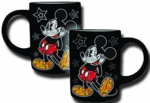 Disney Mickey Mouse Mickey Comic Jumbo Ceramic 14oz Mug