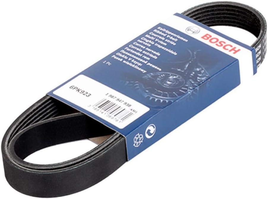 Bosch 1 987 947 938 Keilrippenriemen