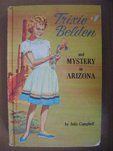 Mystery in Arizona - Belden Shipping