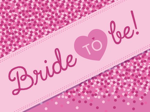 Bride-to-be gift card link image