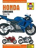 Honda CBR600RR, Matthew Coombs, 1844255905