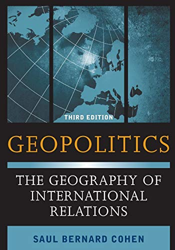 Geopolitics: The...