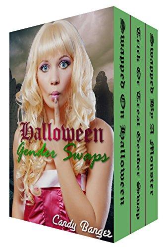 Halloween Gender Swaps for $<!---->