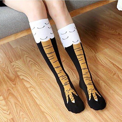 Hühnchen Socken