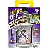 Urine Off Dog Clean Up Kit-