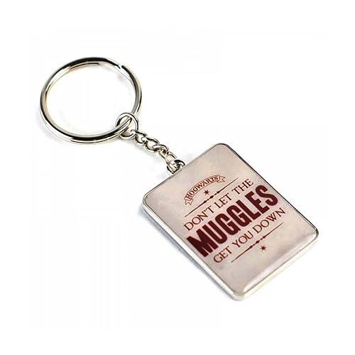 Amazon.com: Pritties Accessories Genuine Warner Bros Harry ...