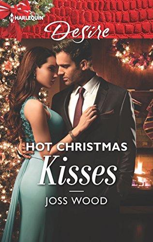 Huntley Woods - Hot Christmas Kisses (Love in Boston Book 2620)