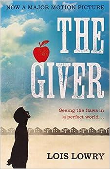 Resultado de imagen de the giver book