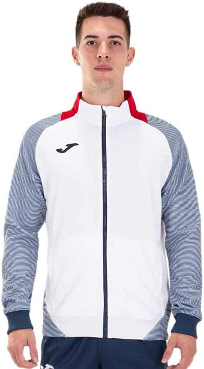 Joma Menfis Chaqueta Y Chaleco Cabal Hombre
