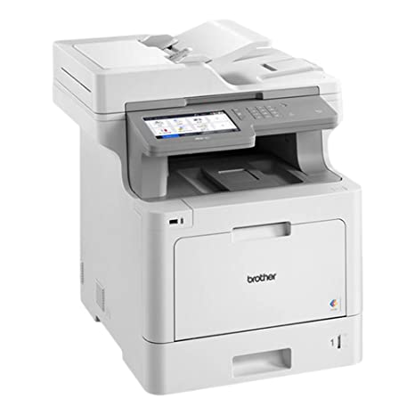 Amazon.com: mfc-l9570cdw CLR P/S/C/F: Office Products