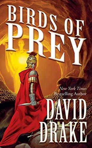 book cover of Birds of Prey