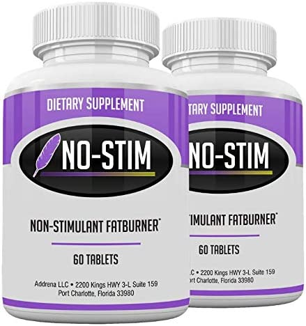 best stimulant free diet pill