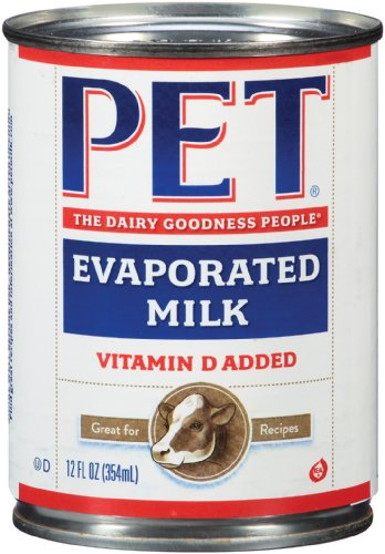 (Pet Evaporated Milk, 12 Ounce (Pack of 24))