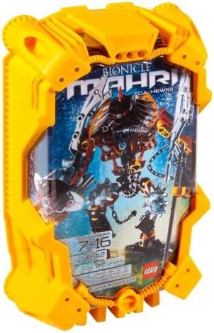 Toa Hewkii LEGO Bionicle Toa Mahri 8912