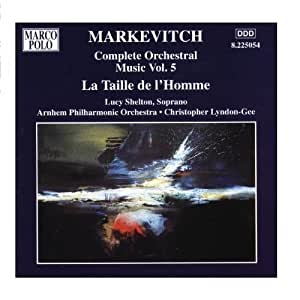 Orchestral Music Vol. 5