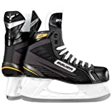 Bauer Youth Supreme 140 Skate, Black, R 10.0