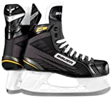 Bauer Youth Supreme 140 Skate, Black, R 11.0
