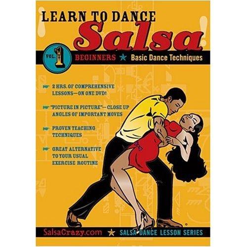 learn salsa - 1