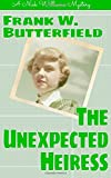 The Unexpected Heiress: Volume 1 (A Nick Williams Mystery)
