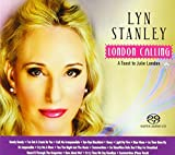 London Calling: A Toast To Julie London Sacd