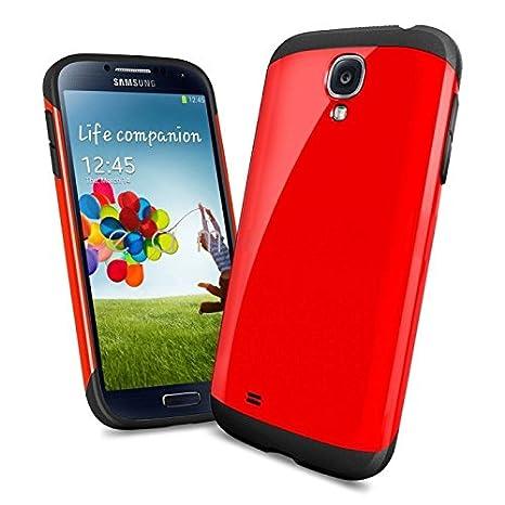 Carcasa Slim Armor SAMSUNG Galaxy S4 Mini gris - Dreamshop75 ...
