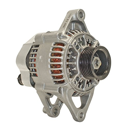 ACDelco 334-1364 Professional Alternator, Remanufactured