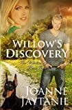 Willow's Discovery (The Winters Sisters Series) (Volume 3)