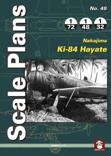 Nakajima Ki-84 Hayate (Scale ()